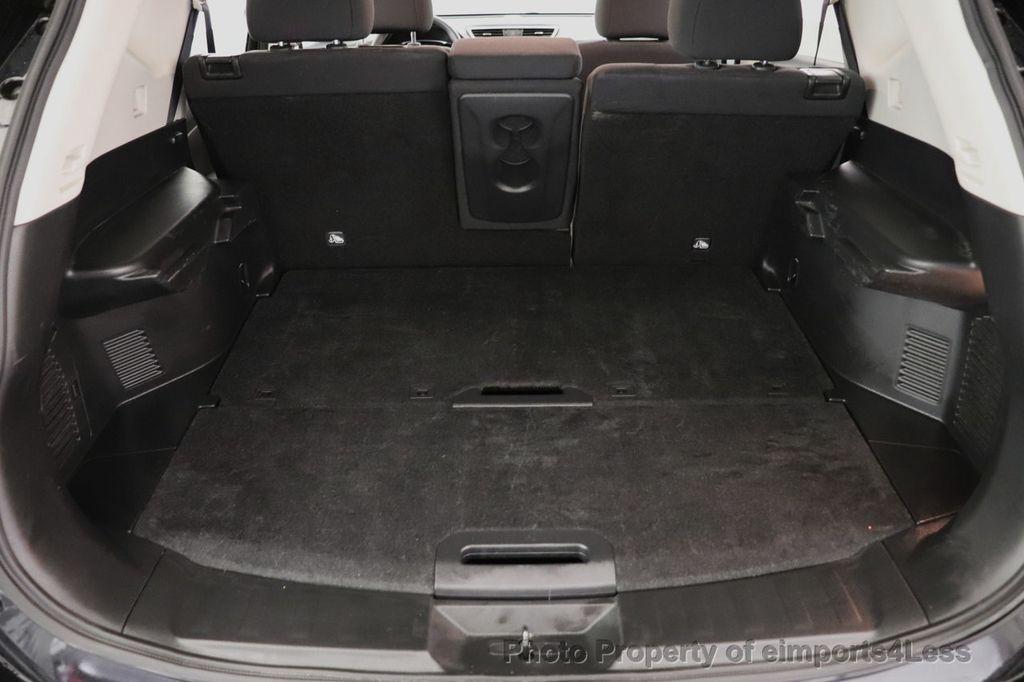 2016 Nissan Rogue CERTIFIED ROGUE SV AWD CAM KEYLESS - 18561278 - 21