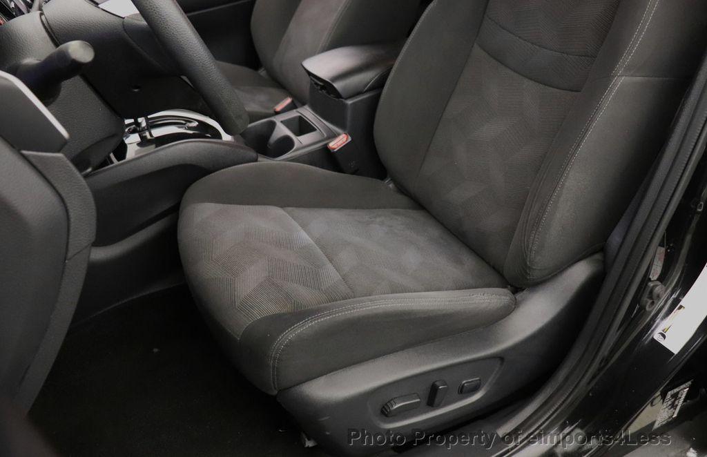 2016 Nissan Rogue CERTIFIED ROGUE SV AWD CAM KEYLESS - 18561278 - 22