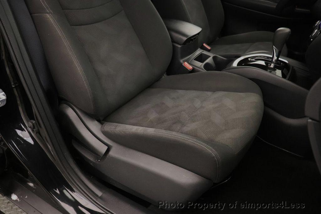 2016 Nissan Rogue CERTIFIED ROGUE SV AWD CAM KEYLESS - 18561278 - 23