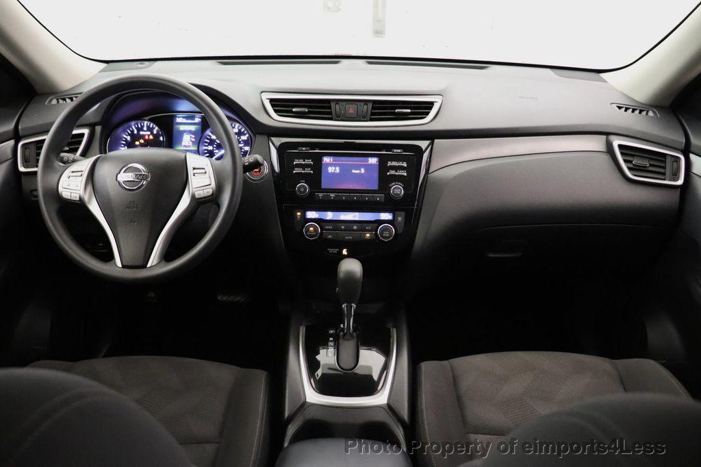 2016 Nissan Rogue CERTIFIED ROGUE SV AWD CAM KEYLESS - 18561278 - 33