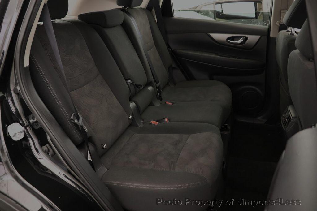 2016 Nissan Rogue CERTIFIED ROGUE SV AWD CAM KEYLESS - 18561278 - 36
