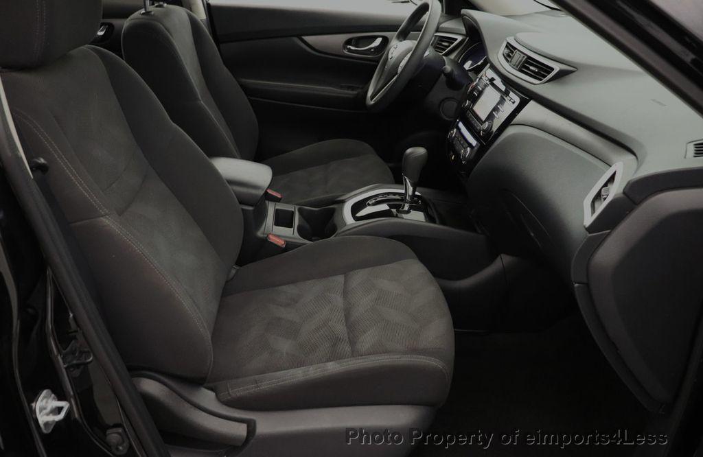 2016 Nissan Rogue CERTIFIED ROGUE SV AWD CAM KEYLESS - 18561278 - 38