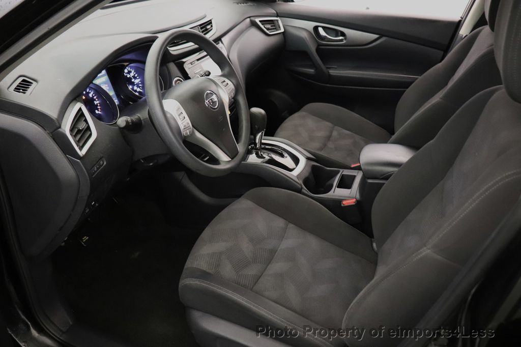 2016 Nissan Rogue CERTIFIED ROGUE SV AWD CAM KEYLESS - 18561278 - 5