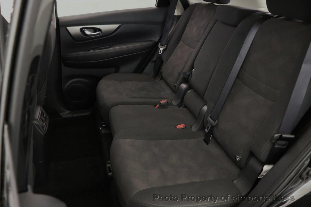 2016 Nissan Rogue CERTIFIED ROGUE SV AWD CAM KEYLESS - 18561278 - 7