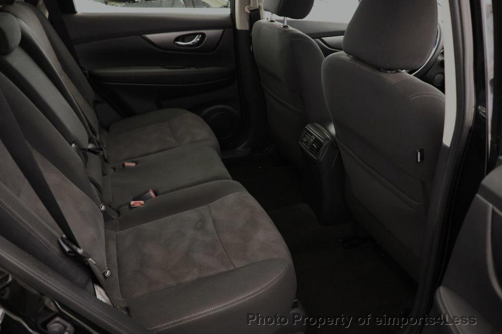 2016 Nissan Rogue CERTIFIED ROGUE SV AWD CAM KEYLESS - 18561278 - 8