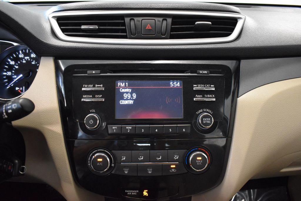 2016 Nissan Rogue FWD 4dr S - 17965862 - 19