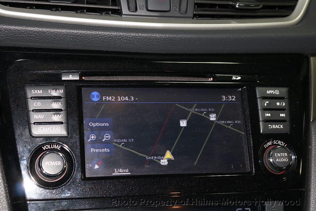 2016 Nissan Rogue FWD 4dr SV - 18584884 - 22