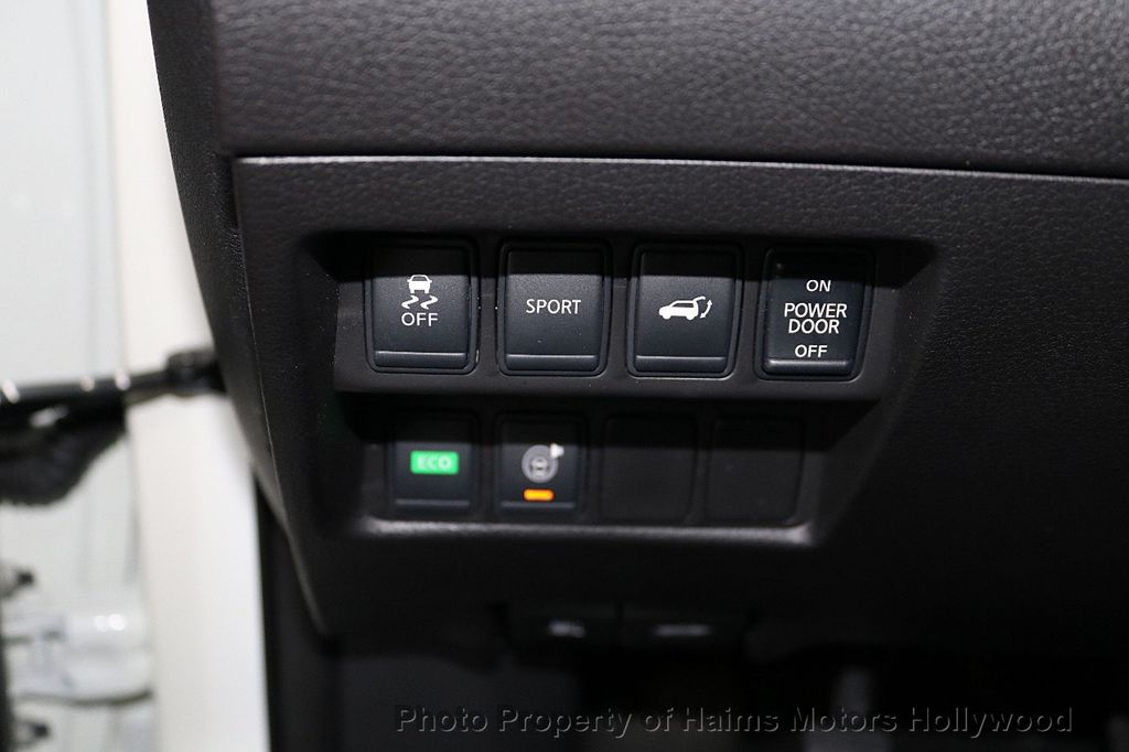 2016 Nissan Rogue FWD 4dr SV - 18584884 - 25