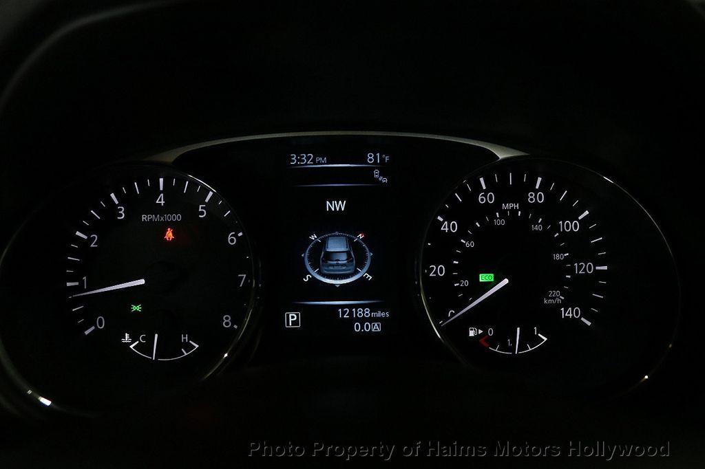 2016 Nissan Rogue FWD 4dr SV - 18584884 - 31