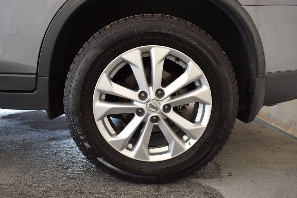 2016 Nissan Rogue FWD 4dr SV - 17705011 - 10