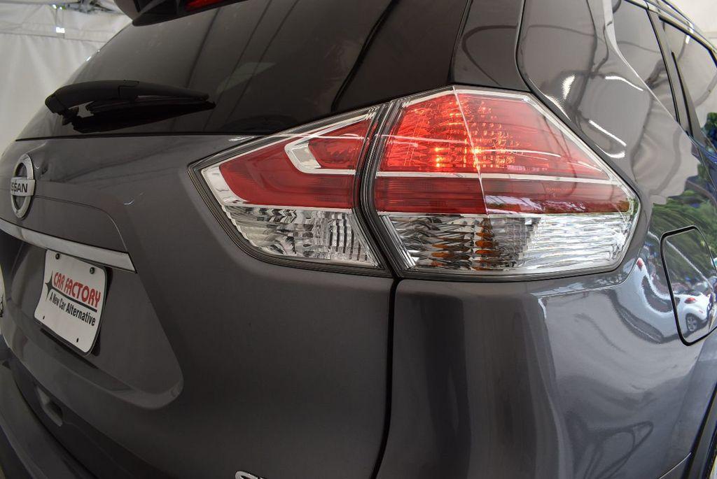 2016 Nissan Rogue FWD 4dr SV - 17705011 - 1