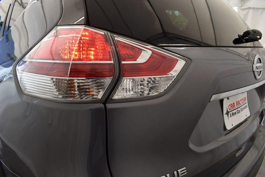 2016 Nissan Rogue FWD 4dr SV - 17705011 - 6