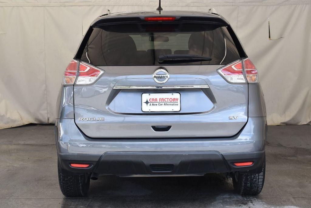 2016 Nissan Rogue FWD 4dr SV - 17705011 - 7