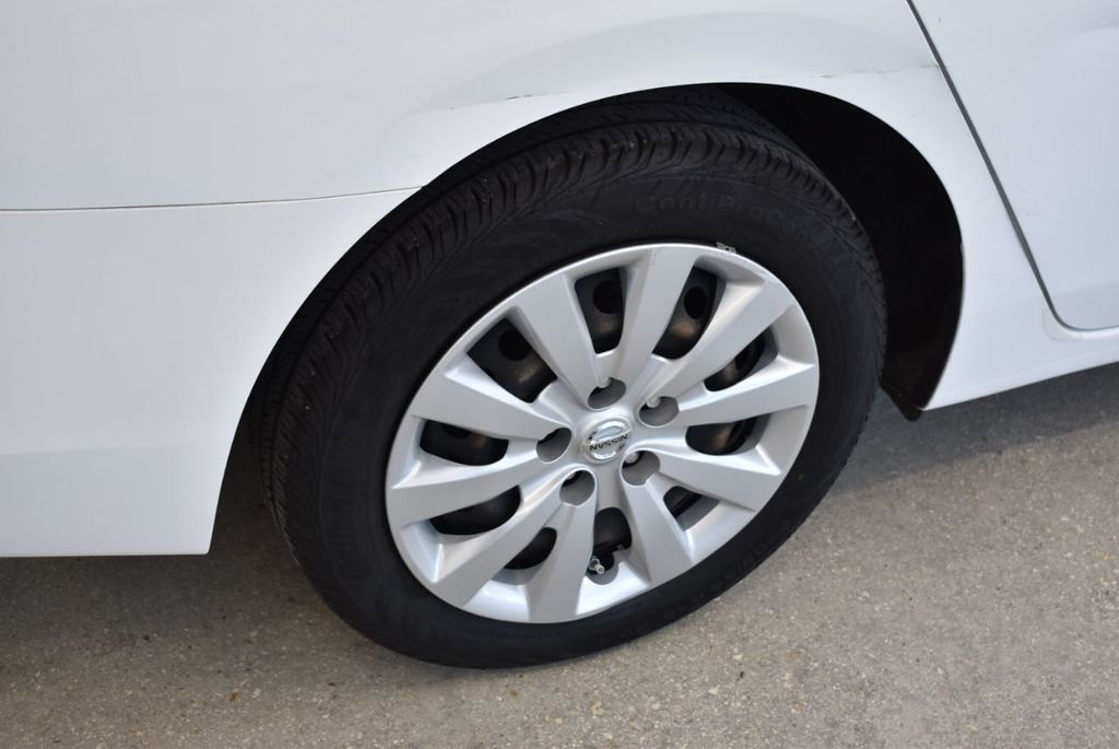 2016 Nissan Sentra 4dr Sedan I4 CVT S - 18487903 - 9