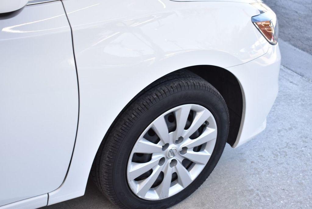 2016 Nissan Sentra 4dr Sedan I4 CVT S - 18487903 - 10