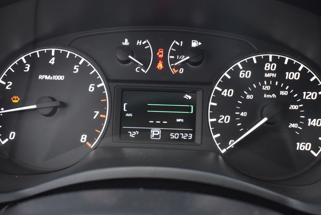 2016 Nissan Sentra 4dr Sedan I4 CVT S - 18487903 - 11