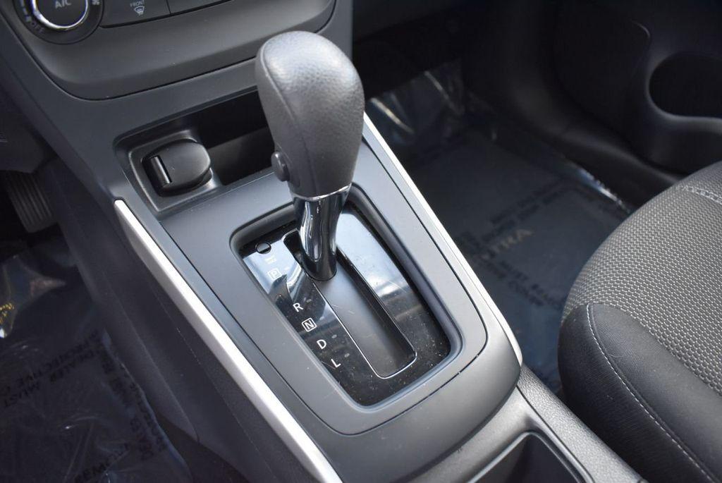 2016 Nissan Sentra 4dr Sedan I4 CVT S - 18487903 - 14