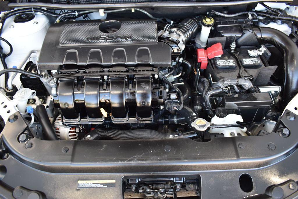 2016 Nissan Sentra 4dr Sedan I4 CVT S - 18487903 - 15