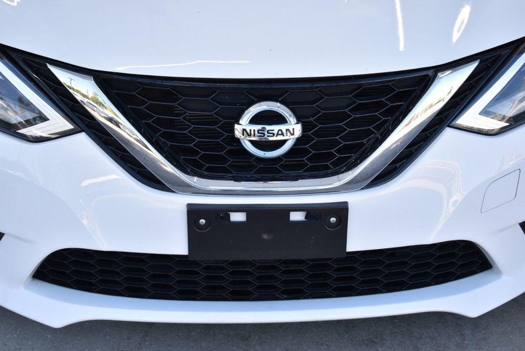 2016 Nissan Sentra 4dr Sedan I4 CVT S - 18487903 - 1