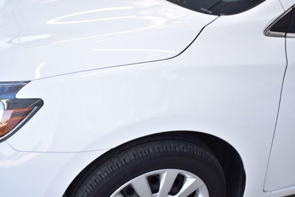 2016 Nissan Sentra 4dr Sedan I4 CVT S - 18487903 - 3