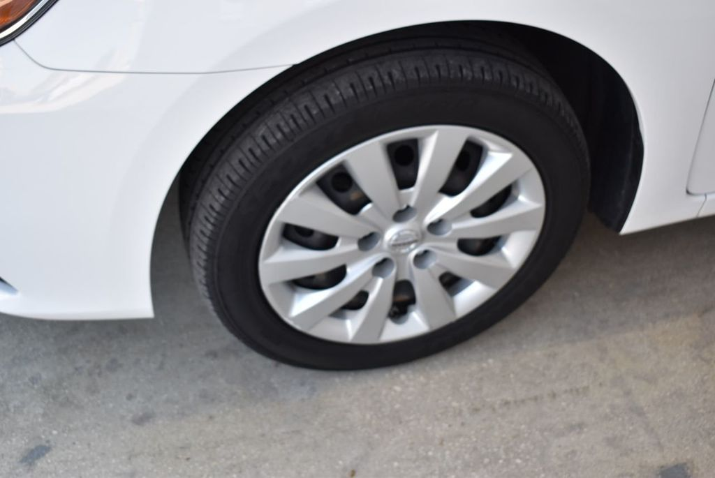 2016 Nissan Sentra 4dr Sedan I4 CVT S - 18487903 - 4