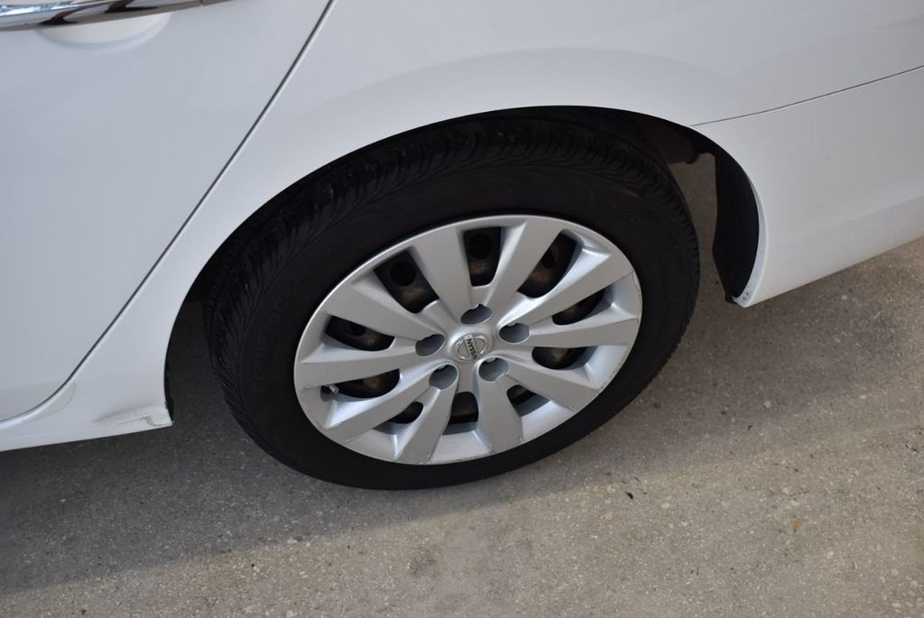 2016 Nissan Sentra 4dr Sedan I4 CVT S - 18487903 - 5