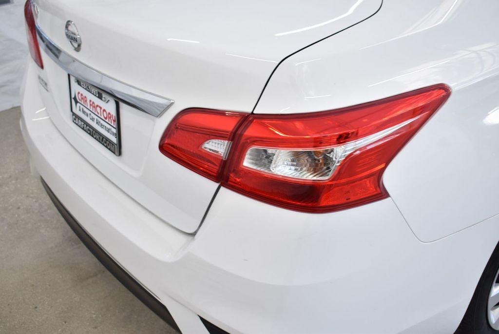 2016 Nissan Sentra 4dr Sedan I4 CVT S - 18487903 - 7