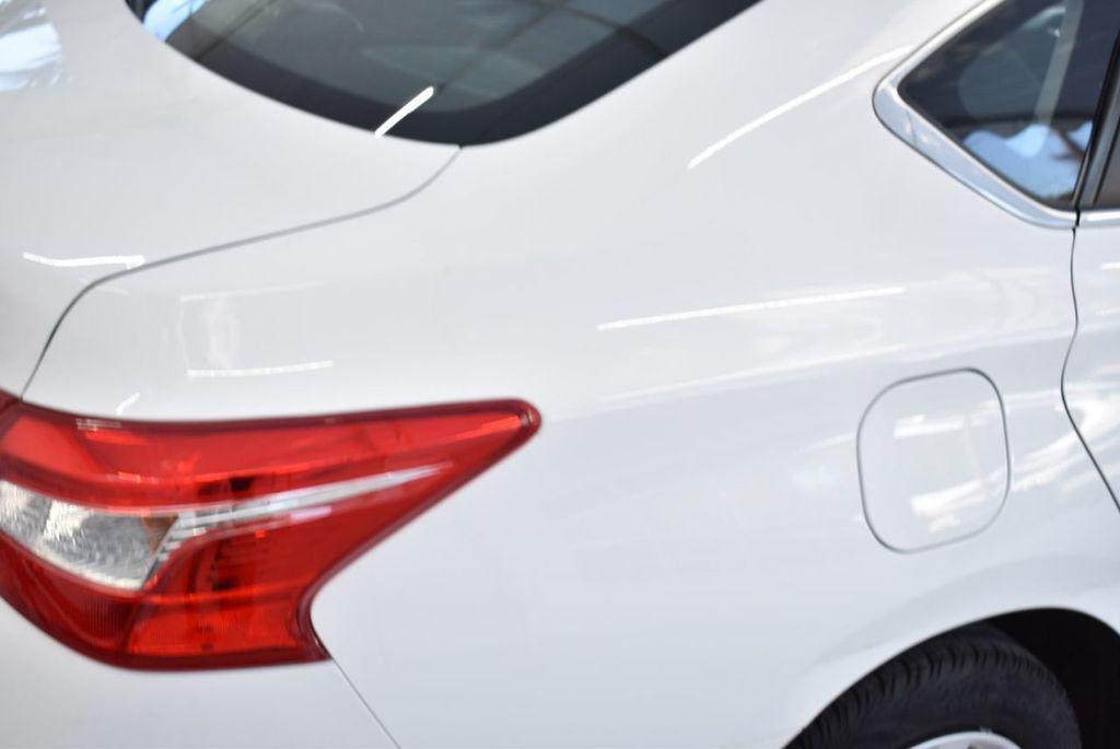 2016 Nissan Sentra 4dr Sedan I4 CVT S - 18487903 - 8