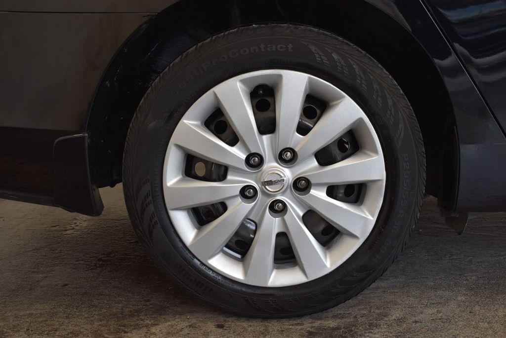 2016 Nissan Sentra 4dr Sedan I4 CVT S - 17958517 - 9
