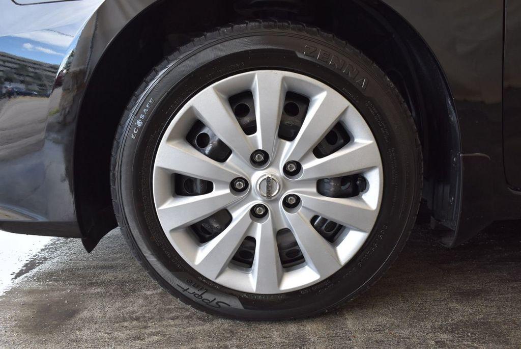 2016 Nissan Sentra 4dr Sedan I4 CVT S - 17958517 - 11