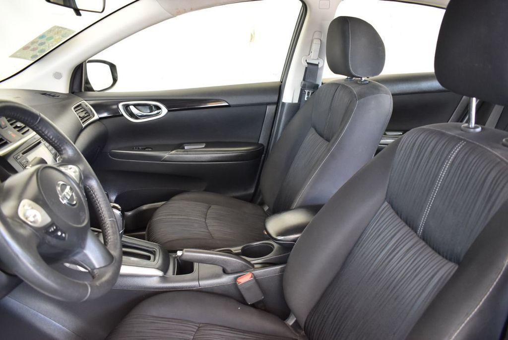 2016 Nissan Sentra 4dr Sedan I4 CVT S - 17958517 - 12