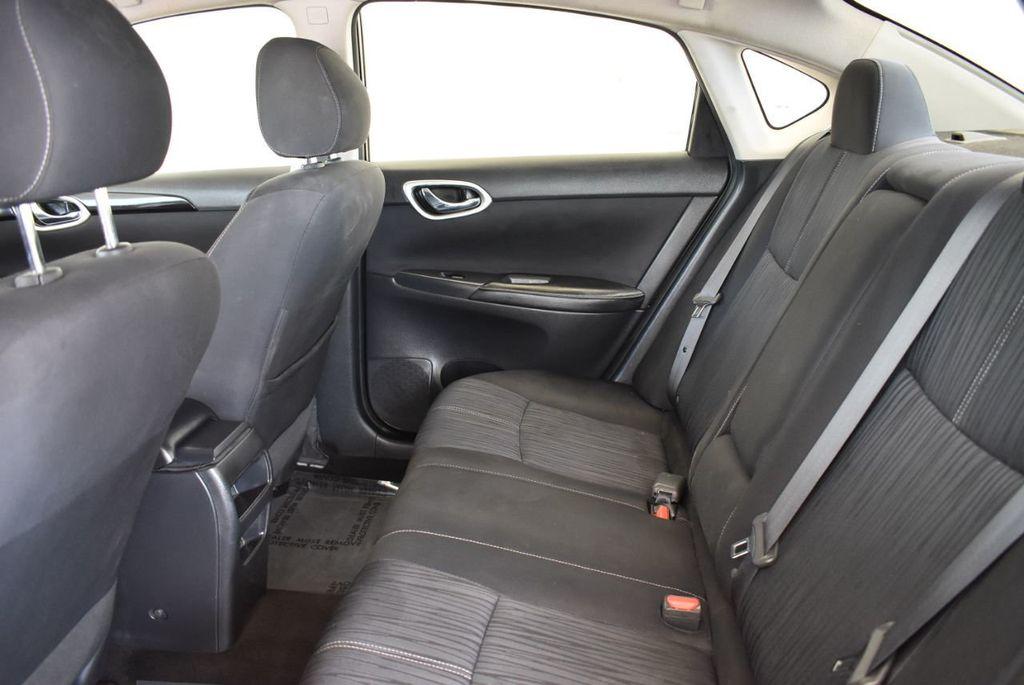2016 Nissan Sentra 4dr Sedan I4 CVT S - 17958517 - 14
