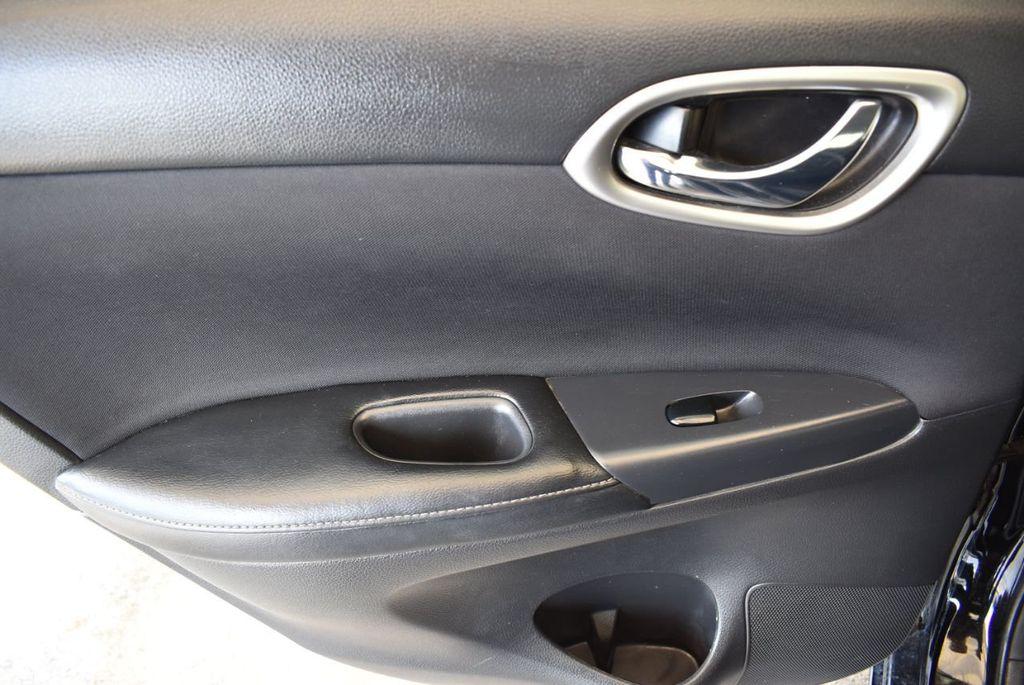 2016 Nissan Sentra 4dr Sedan I4 CVT S - 17958517 - 15