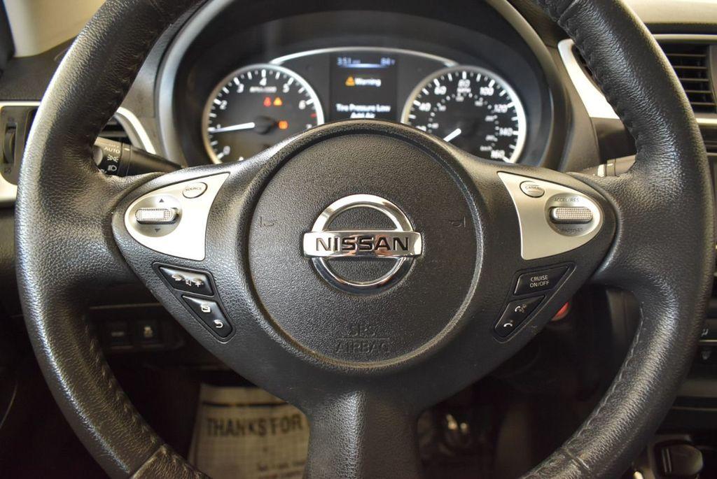 2016 Nissan Sentra 4dr Sedan I4 CVT S - 17958517 - 17