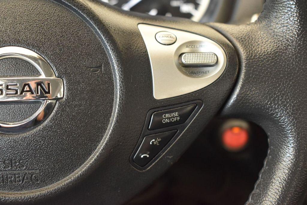 2016 Nissan Sentra 4dr Sedan I4 CVT S - 17958517 - 18