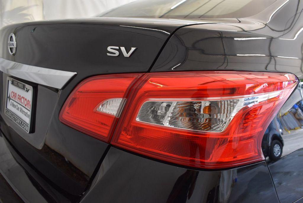 2016 Nissan Sentra 4dr Sedan I4 CVT S - 17958517 - 1