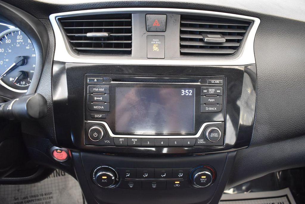 2016 Nissan Sentra 4dr Sedan I4 CVT S - 17958517 - 20