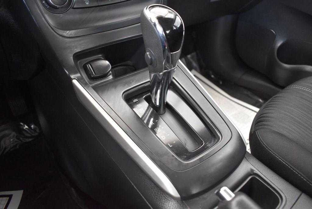 2016 Nissan Sentra 4dr Sedan I4 CVT S - 17958517 - 21