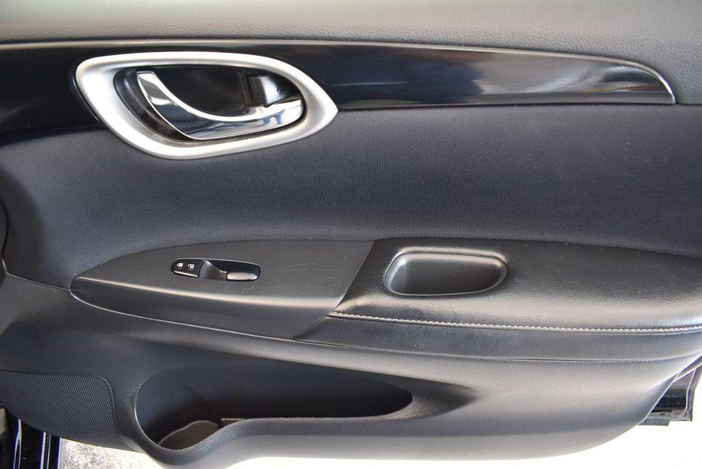 2016 Nissan Sentra 4dr Sedan I4 CVT S - 17958517 - 25