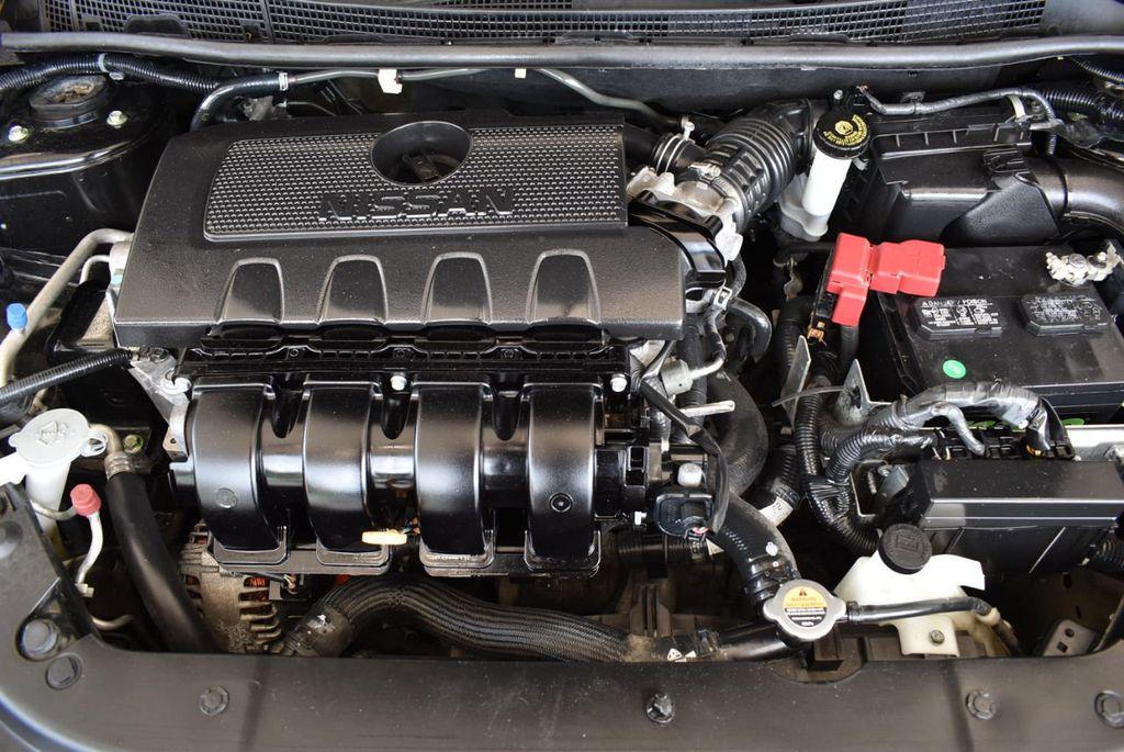 2016 Nissan Sentra 4dr Sedan I4 CVT S - 17958517 - 26