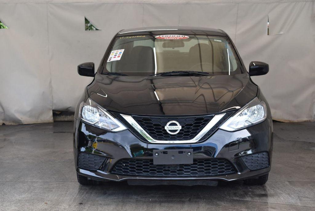 2016 Nissan Sentra 4dr Sedan I4 CVT S - 17958517 - 3