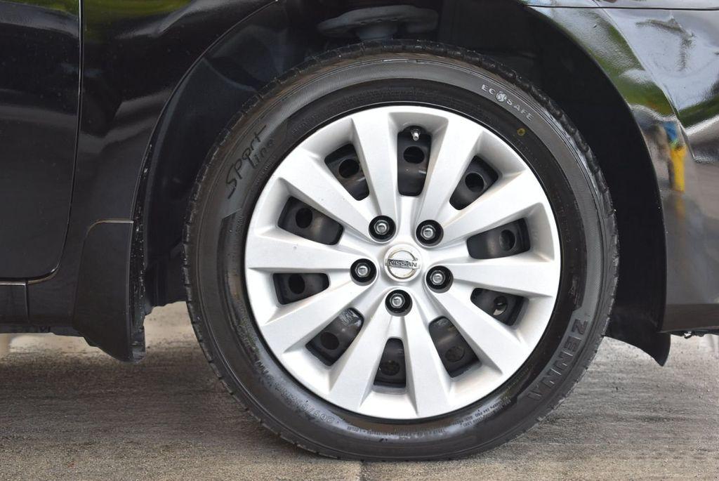 2016 Nissan Sentra 4dr Sedan I4 CVT S - 17958517 - 8