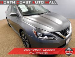 2016 Nissan Sentra - 3N1AB7APXGY273601