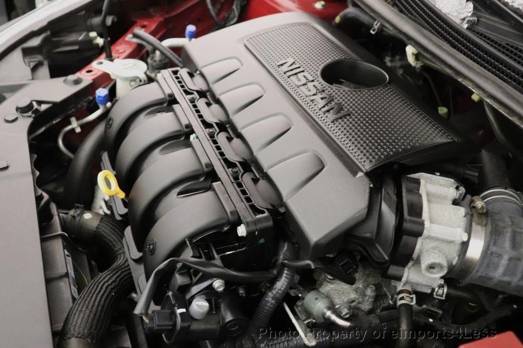 2016 Nissan Sentra CERTIFIED SENTRA SV CAM KEYLESS BLUETOOTH - 18561281 - 18