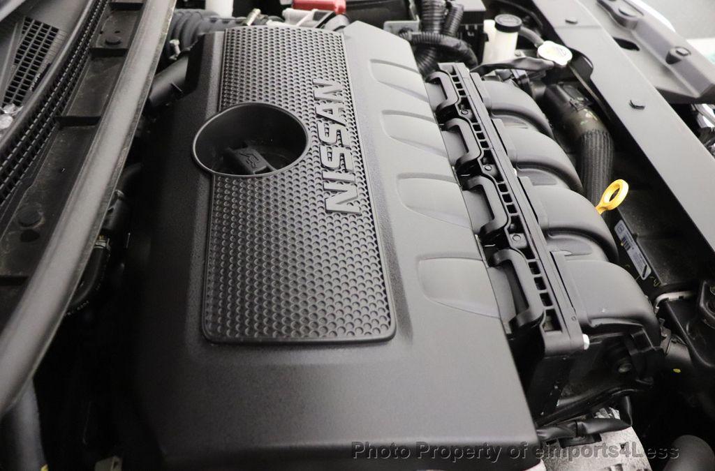 2016 Nissan Sentra CERTIFIED SENTRA SV CAM KEYLESS BLUETOOTH - 18561281 - 20