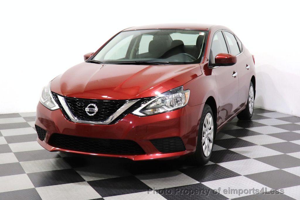 2016 Nissan Sentra CERTIFIED SENTRA SV CAM KEYLESS BLUETOOTH - 18561281 - 27