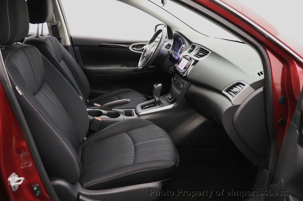 2016 Nissan Sentra CERTIFIED SENTRA SV CAM KEYLESS BLUETOOTH - 18561281 - 48