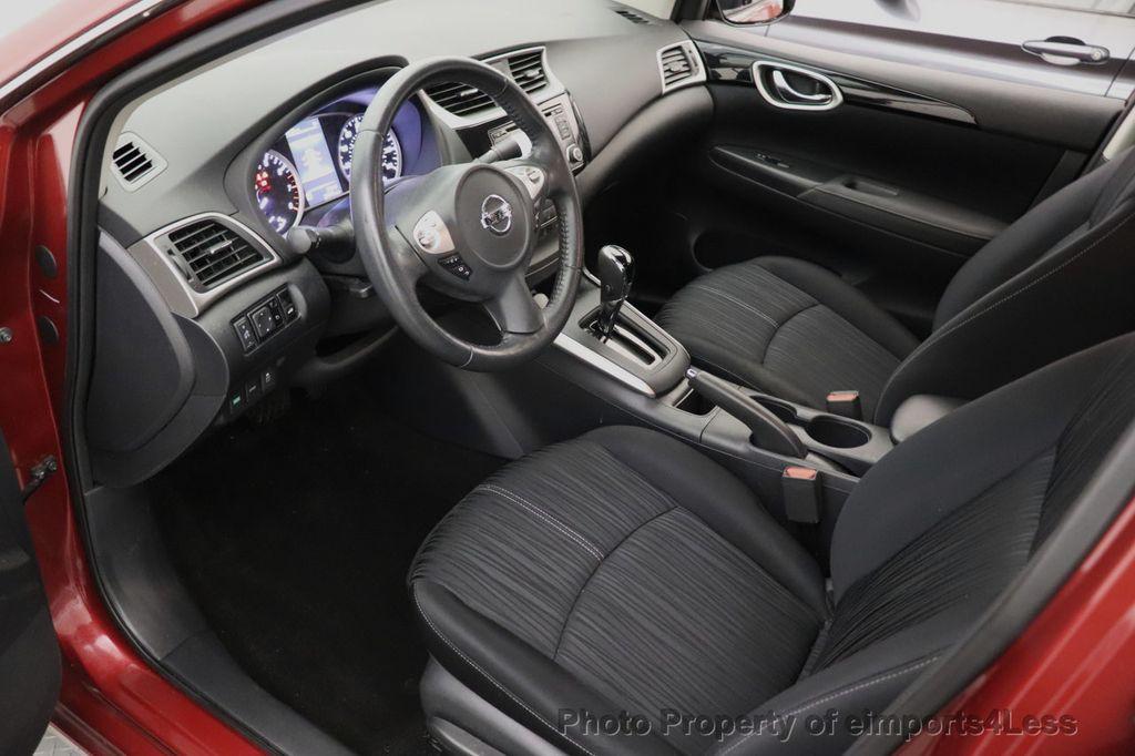 2016 Nissan Sentra CERTIFIED SENTRA SV CAM KEYLESS BLUETOOTH - 18561281 - 5