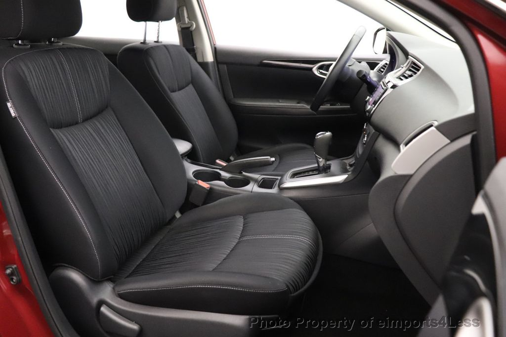 2016 Nissan Sentra CERTIFIED SENTRA SV CAM KEYLESS BLUETOOTH - 18561281 - 6