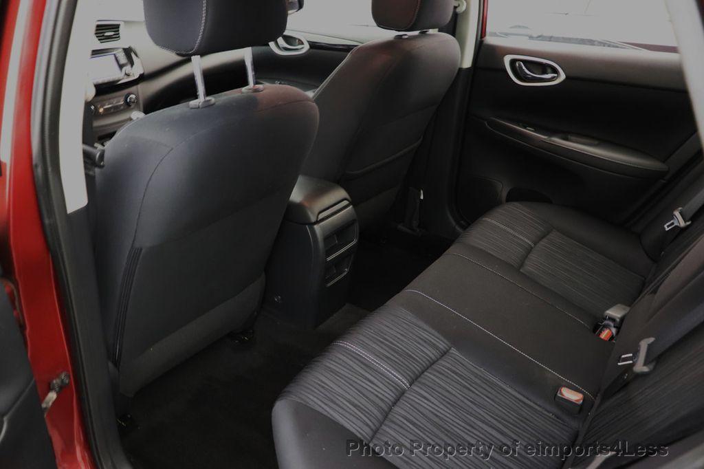 2016 Nissan Sentra CERTIFIED SENTRA SV CAM KEYLESS BLUETOOTH - 18561281 - 7